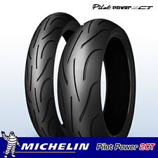 110/70ZR17 (54W) 2CT Michelin Pilot Power frente TL