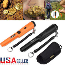 GP-Pointer Probe Pinpointing Gold Metal Detector Vibration Waterproof PinPointer