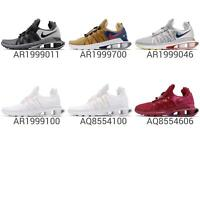 Nike Shox Gravity Men / Women Running Shoes Sneakers Trainers Pick 1