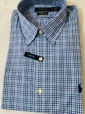 Ralph Lauren Polo Camisa M Slim Fit Stretch, Para Hombre