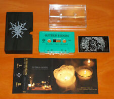 Sutekh Hexen - Behind The Throne - Cassette [Lim. 50] trepaneringsritualen