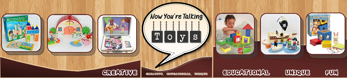 Now You re Talking Toys