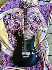 Schecter Omen Active 6 Diamond Series Floyd Rose Excellent Electric Guitar