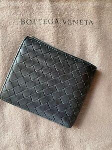 Bottega Veneta Mens wallet