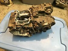 Yamaha YZ426 Engine Cases Bottom End 2002 2001 2000