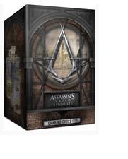 ASSASSIN'S CREED SYNDICATE CHARING CROSS COLLECTOR'S EDITION PC ITALIANO NUOVO