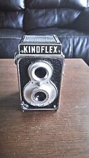Halina Kinoflex Super Reflex 120 Roll Film Twin Lens Reflex Camera