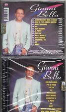 GIANNI BELLA CD IL MEGLIO nuove registrazioni OMONIMO SAME sigillato SEALED 2013