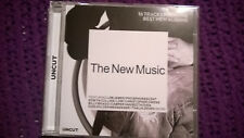 Uncut Presents - The New Music / 16 Tracks (CD Album) Used very good