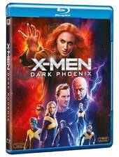X-Men: Dark Phoenix (Blu-Ray) 20TH CENTURY FOX