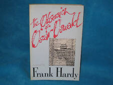 The OBSESSION of Oscar OSWALD ~ Frank HARDY. UNread  Softcover HERE in MELBOURNE