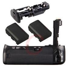 Vertical Battery Grip Holder for Canon EOS 6d DSLR SLR Camera as Bg-e13 Bge13