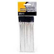 Performance Tool 1117 12 Pc Acid Brushes