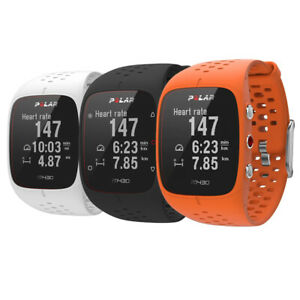 Polar M430 Watch GPS Wrist Optical HRM Running Training Sports Activity Tracker
