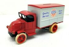 ERTL 1926 Mack Bulldog SOUTHERN STATES DELIVERY TRUCK Diecast BANK