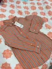 new boys gymboree long sleeve shirt size small