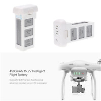 Original for DJI Phantom 3 Drone 4500mAh High Capacity Rechargeable Battery