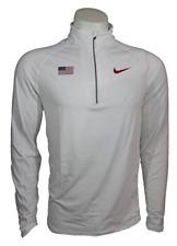 Nike Team USA Men's Official '08 Half-Zip Training Top