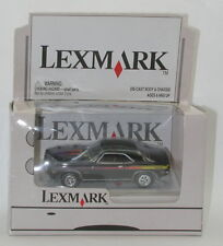 Johnny Lightning Lexmark 1969 Chevrolet Camaro R9801