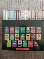 Horrible Histories Book Collection Set 20 Books Terry Deary