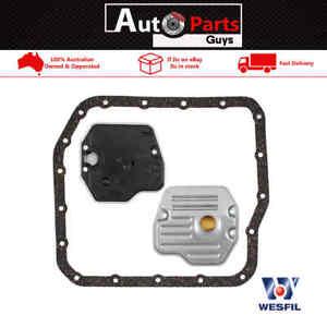 Wesfil Transmission Filter Kit WCTK107 Same as RTK42 fits Toyota Camry ACV36R