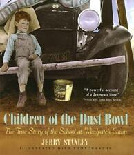 Children of the Dust Bowl: The True Story of the School at Weedpatch Camp (Paper