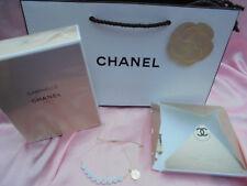 *Chanel Gabrielle 100 ml EdP mit Gabrielle Armband und Tragetasche mit Kamelie*