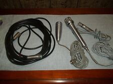 LOT OF MICROPHONES -Archer 274-017