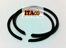 PISTON RING RINGS SET 346-00011 Fit Tohatsu Nissan Outboard 25HP - 50HP 2T 68MM