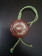 Vintage Rolex Red Seal Hang Tag - Hologram USA SELLER!