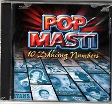 BOLLYWOOD DANCEBUSTERS - YASH RAJ - BRAND NEW CD - FREE UK POST