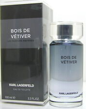 Lagerfeld Bois de Vetiver 100 ml EDT / Eau de Toilette Spray