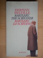 Bartleby the scrivaner Bartleby lo scrivano Testo inglese a fronteMelville 43