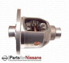 Genuine Nissan 2003-2007 Murano Rear Final Drive Differential Case NEW OEM