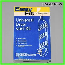 Fisher & Paykel  Universal Air Vent Kit - P/N P6451 - fits many models.