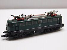 N Scale - Fleischmann Piccolo #7334 DB Electric Locomotive Train