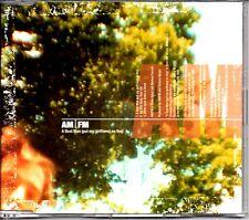 AM/FM - A BEST MAN [PUT MY GIRLFRIEND ON FIRE] - 2001 3 TRACK CD SINGLE