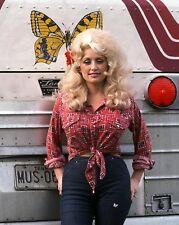 """Dolly Parton 10"""" x 8"""" Photograph no 24"""