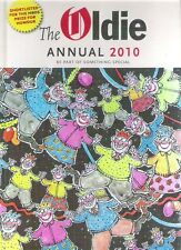 THE OLDIE ANNUAL 2010 Editor Richard Ingrams 1st hb Hilarious satire Excellent