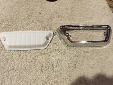 1960,1961,1962,1963,1964,1965,1966,1967,FALCON DOME LENS AND HOLDER MINT NEW