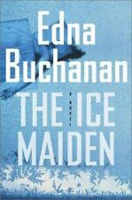 The Ice Maiden: A Novel Britt Montero Mysteries