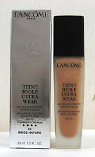 Lancome Teint Idole Ultra Wear Foundation 30ml - Beige Nature - 04 - Boxed