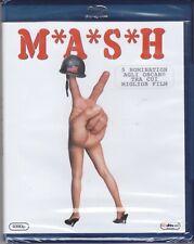 Blu-ray **M.A.S.H. ~ MASH** nuovo sigillato 1970