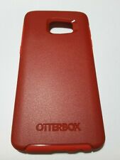 OtterBox SYMMETRY SERIES Case for Samsung Galaxy S7 - ROSSO CORSA/FLAME RED