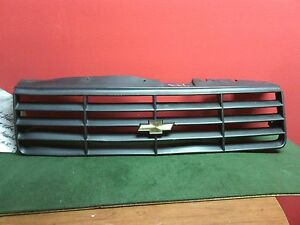 1988 - 1994 Chevrolet Corsica  painted  grille   OEM