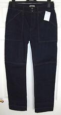 DIESEL (150EURO RRP)Polynensy Ladies Blue Jeans - Size 25 Leg - Mid Rise -BNWT