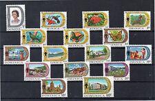 Dominica Valores del año 1969 (DE-148)