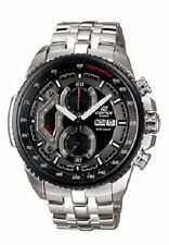 Men's Luxury Polished Wristwatches with 12-Hour Dial
