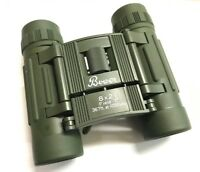 Vintage 8x21 GREEN Binoculars DCF Waterproof Bird watching Binoculars Sports
