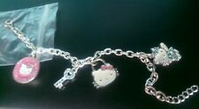 Hello kitty bracelet genuine stamped on the back